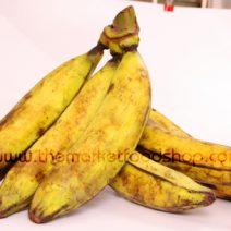 ripe plantain