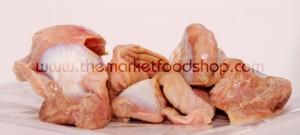 chicken gizzard