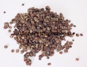 Locust beans iru