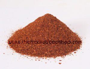 blended cameroon pepper