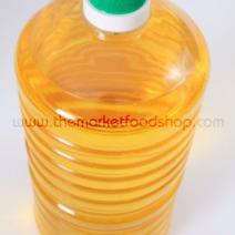Coconut Oil (Heat Pressed)