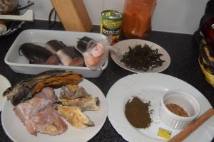Banga Soup Ingredient Box