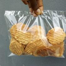 gurundi (coconut chips)