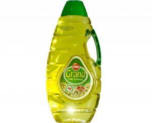 grand vegetable oil