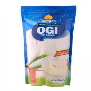 Tasty Pot Ogi/Pap