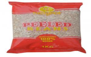 Tastypot Peeled Beans