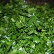 Water Leaf (Chopped)