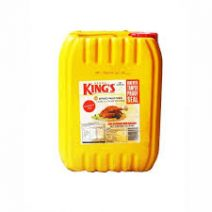10 litres kings vegetable oil