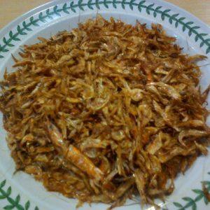 ede (crayfish)