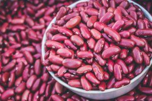 Kidney beans Nigeria