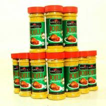 Joju all natural seasoning