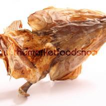 Stockfish head (Oporokpo)
