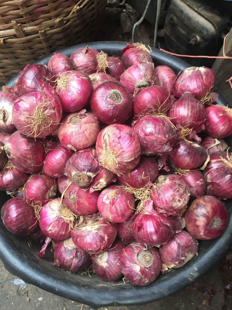 Buy onions in Nigeria