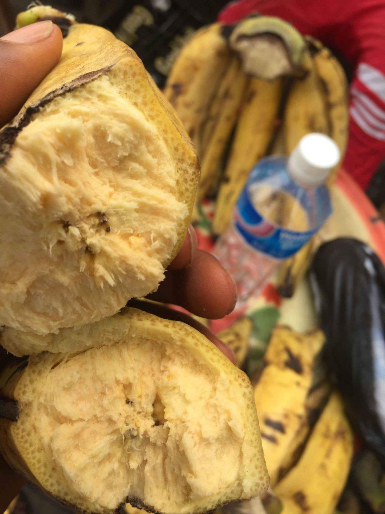 buy plantain in Nigeria