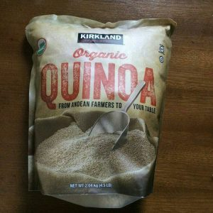 where can i buy quinoa in Nigeria