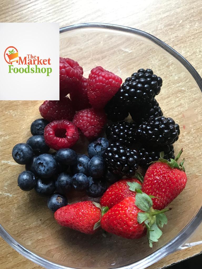 buy raspberries in Lagos