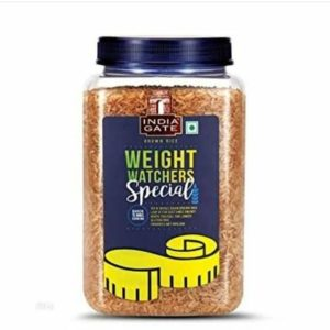 buy brown rice in Lagos